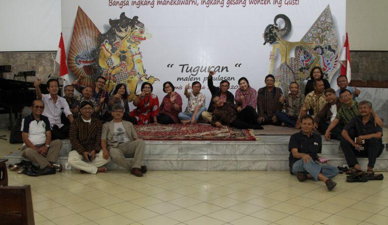 Bulan Budaya, Tuguran 16 Agustus & 17 Agustusan (5)