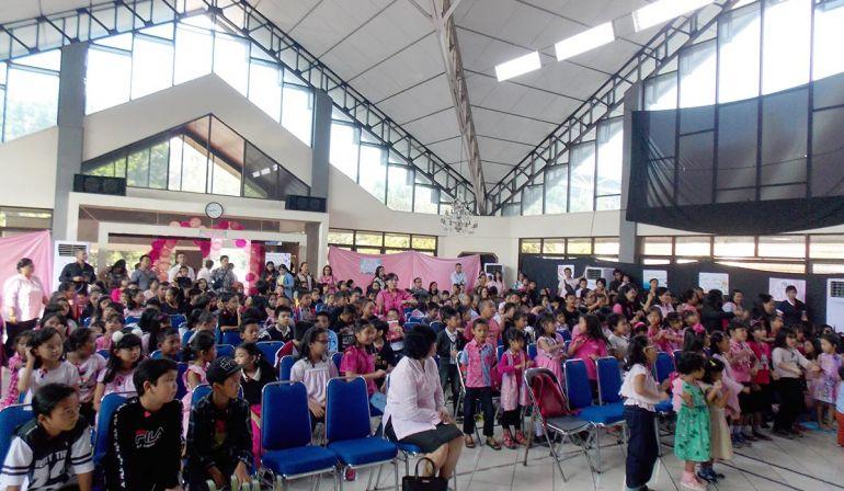 Paskah Gabungan Sekolah Minggu 28 April 2019 (1)