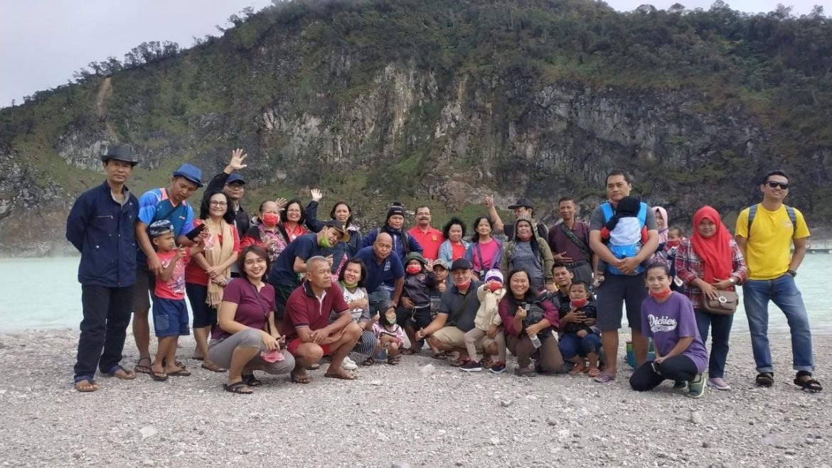 Retreat Karyawan 2019