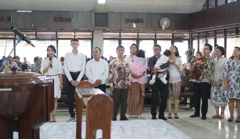 Baptis Anak & Dewasa 14 Juli 2019 (2)
