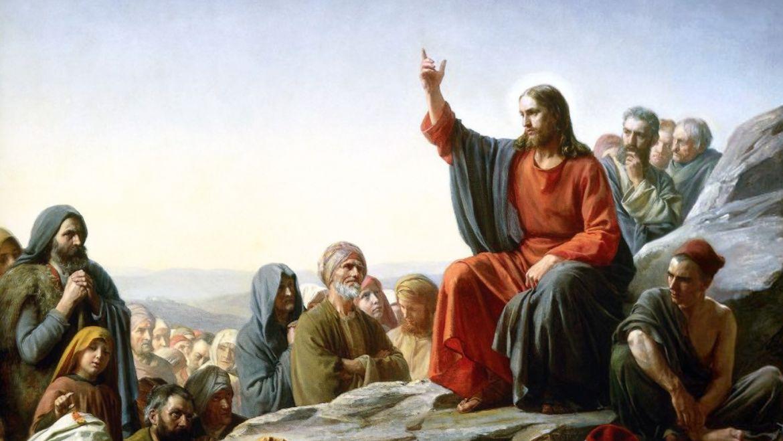 Siap Diutus Selama Masih Ada Kesempatan (Galatia 6: 1-10)