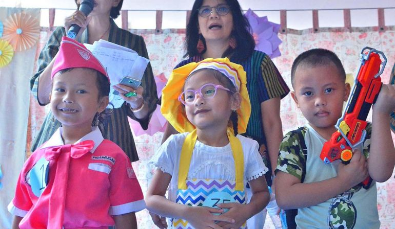 Kenaikan Kelas Sekolah Minggu & Festival Anak 2019 (5)