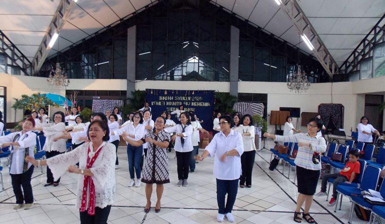Ibadah Syukur Komisi Wanita 2020 (3)