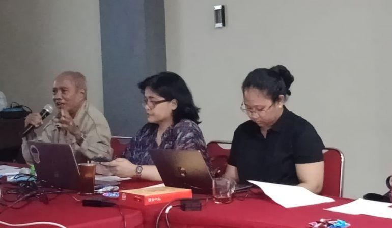 Sosialisasi Tim Verifikasi GKJ Nehemia (3 Maret 2020) – 5