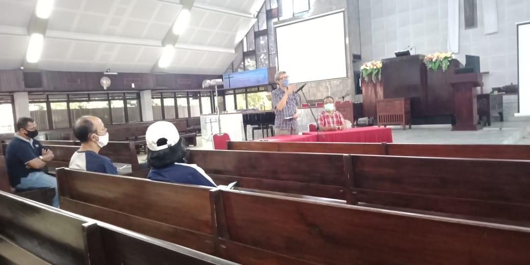 Rapat Pembentukan tim Adaptasi Kebiasaan Ibadah New Normal GKJ Nehemia – Sabtu 20 Juni 2020 (4)