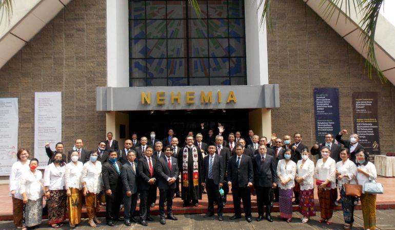 Peneguhan Majelis – 25 Oktober 2020 (4)