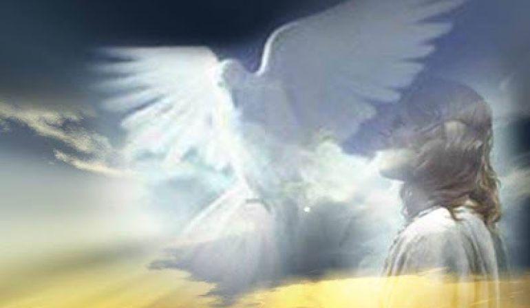 Roh Kudus, Roh Yang Berkarya Untuk Kebaikan (Roma 8: 24-30)