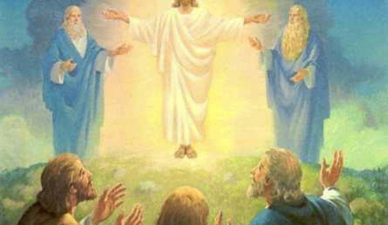 Dilahirkan Kembali Dari Roh Kudus  (Yohanes 3: 1-8)